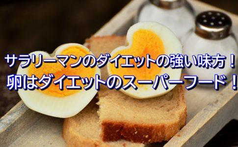 卵についての解説